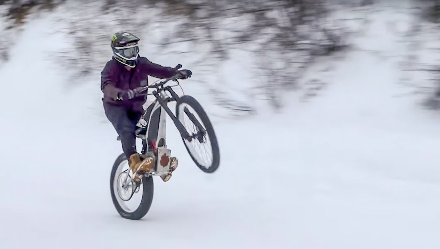 Video: First look at Harley's small electric bikes in action