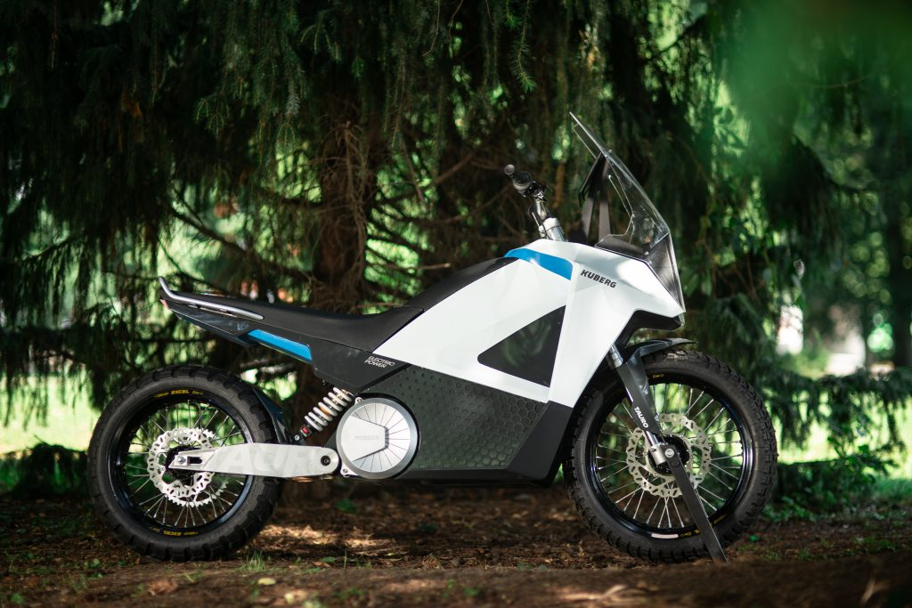 Fillamentum teams with Tomas Bata University designer to build 3D printed electric bike – 3D Printing Industry