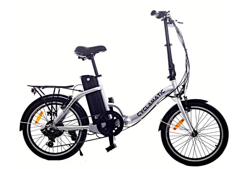 Best Folding Electric Bike To Make Your Commute More Bearable ( 2019)