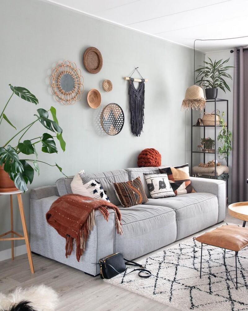 Boho Style Ideas for Interior Designs and Decor   Bohemian Style Ideas